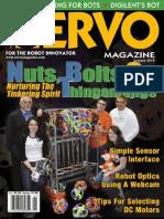 24890867 Servo Magazine January 2010 TV