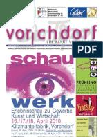 Vorchdorfer Tipp 2010-03