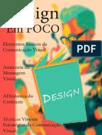 Design Em Foco