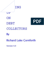 Cornforth - Beating Up on Debt Collectors v4.0
