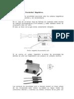 Sistemas de Sensores y Actuadores