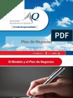 3. Plan de Negocios