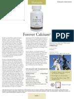 Forever Calcium Spa