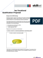 Ad Sales Qualification Proposal