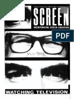 Screen Volume 25 Issue 2