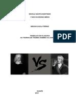 As Teorias de John Locke vs Thomas Hobbes