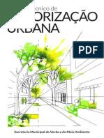 Manual Tecnico de Arborização Urbana Svma-sp 2005