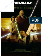 Power of the Jedi Sourcebook