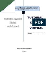 Tutorial Campus Virtual