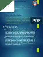 Presentacion Final Economia Empresarial