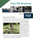 newsletter 10-13-10-16