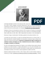 Trabajo Completo John Dewey