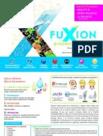 Catalogo Fuxion - Producto - Dosificacion - Principio Activo - Indicaciones