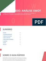 11. Ebook - Guia Rápido Análise SWOT