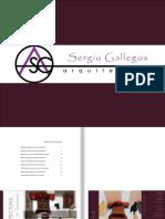portafolio personal interactivo sergio gallegos