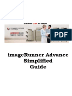 New IRAC Simplifed Manual - Customer