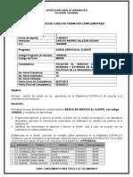 1. ACTA FINAL Servicio Al Cliente BANCA
