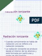 Radiacion_ionizante informe