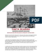 Nusantara Bagian Dari Khilafah Turki Utsmaniyah