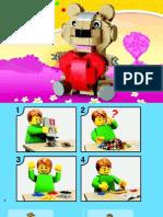 LEGO® VALENTINE - 40085