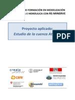 Modelización Hidrológica e Hidráulica Con Rs Minerve