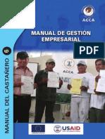 Manual Gestion Empresarial