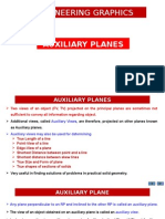 Auxiliary Planes