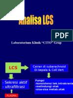 Analisa Lcs