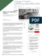 Deudas de EPS a Clinicas y Hospitales - Sectores - ELTIEMPO