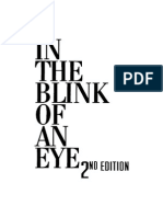 In the blink of an eye revised walter murch chimpanzee dream murch in the blink of an eye fandeluxe Choice Image