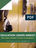 educationunderarrest_fullreport