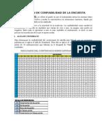 MEDICIÓN DE CONFIABILIDAD DE LA ENCUESTA.docx