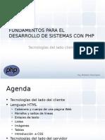 FDP 02 Tecnologías Del Lado Cliente