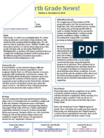 november academic newsletter 2015