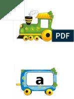 Keretapi ABC