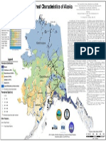 Alaska Permafrost Map Jorgenson Et Al 2008