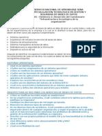 Actividad AA1 - Infraestructura Tecnológica de La Organización