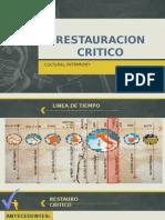 Restauro Critico 0.123