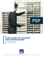 Your Guide to Cleaning and Housekeeping - Your Practical Guide