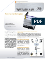 Bsd Bsd Plus Sales Documentation