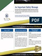 Yellow CSST D Bond Mailer 2013 - Material Diferente