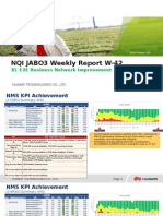 Weekly Report JABO3 W42