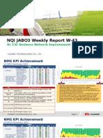 Weekly Report_JABO3_W43.pptx