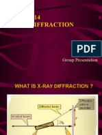Stkk 6014 X-ray Diffraction