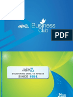 AIPL Business Club Brochure