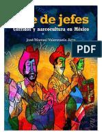 VALENZUELA, Jose Manuel, Jefe de Jefes-proc