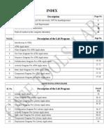 Case Tools Index