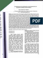 hubungan hipertensi dan preeklamsia dengan asfiksia