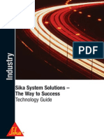 Ipd Brochure Sika Systems General Us