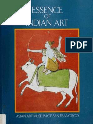 Essence of Indian Art (Art eBook) | Aesthetics | Translations